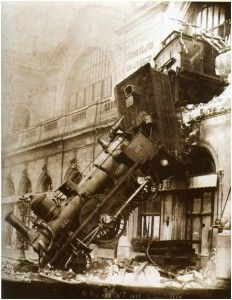 The Social Media Train Wreck All Authors Should Avoid