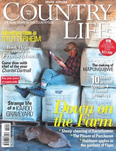 South African Country Life - April 2015