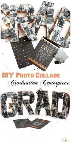 DIY Photo Collage Tu