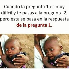 Funny pictures, jokes and funny memes sharing website to make others laugh. Get more funny pictures here. Login and share funny pic to make world laugh. Funny Spanish Memes, Funny Memes About Life, Funny Relatable Memes, Life Memes, Funny Texts, Funny Jokes, Hilarious, Memes Humor, Jokes Pics