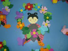 Το πιο ωραίο σχολειο είναι το Νηπιαγωγείο: Πρωτομαγιά με χρώμα και ελπίδα!