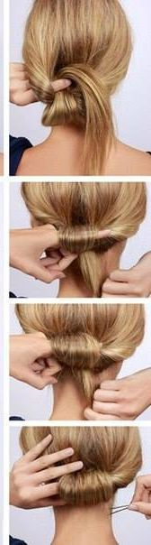 Perfect hairstyles i