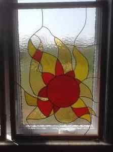 Stained Glass Window Ottawa Ottawa / Gatineau Area image 1