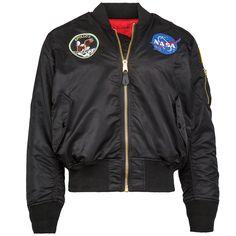 Apollo MA-1 Flight Jacket | Alpha Industries