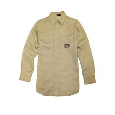 Rasco FRC Direct - Rasco FR Heavyweight Twill Work Shirts - 8 Colors, $38.88 (http://www.rascofrcdirect.com/rasco-fr-heavyweight-twill-work-shirts-8-colors/)