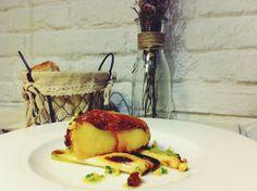 Kilo Restaurant · Balmes 165 · Barcelona via olocomesolodejas.com