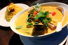 Blayag, one of Balinese food