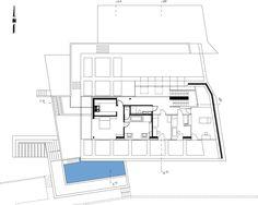 Villa A / Najjar-Najjar Architects