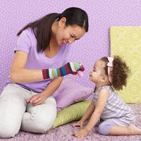 5 Games to Get Your Toddler to Listen