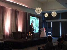 Rob Swan FUSE presentation