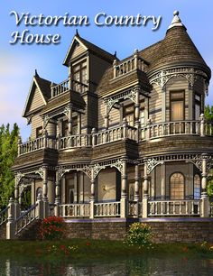 100's of Victorian Homes http://www.pinterest.com/njestates1/victorian-homes/ Thanks To NJ Estates Real Estate Group http://www.NJEstates.net/