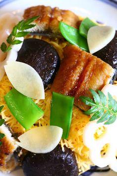 Chirasi-Sushi