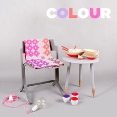 Improve Your Life With Colour