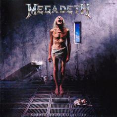 Megadeth - Countdown to Extinction. Comprend ma chanson préférée ever : sweating bullets et la classique symphony of destruction. Et que de souvenirs évoqués... skin o' my teeth... ah la la, je ne retournerais pas à l'adolescence, mais j'aime tellement ce disque encore aujourd'hui. Probablement un des meilleurs cd que je possède.