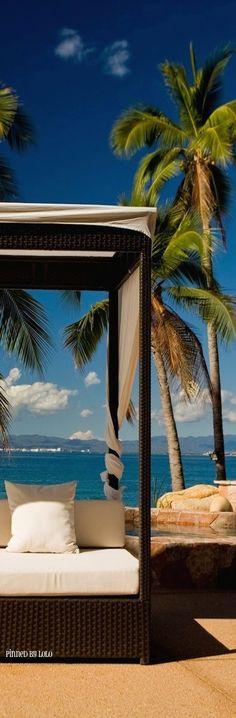 Garza Blanca Preserve Resort & Spa...Puerto Vallarta | LOLO