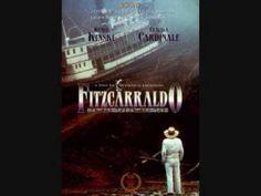 ▶ Fitzcarraldo movie - Popol Vuh - Als Lebten Die Engel Auf Erden - YouTube