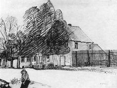 Пётр Васильевич Митурич (1887-1956гг). - Музей рисунка