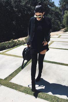 Kylie Jenner   Teen Vogue