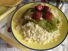 another Spanish favourite made by my amigo Jaime - this time migas
