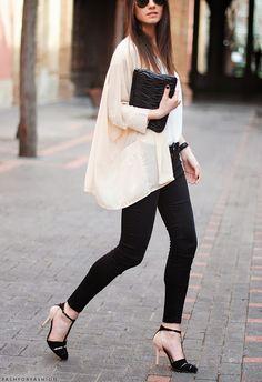 elegant #style