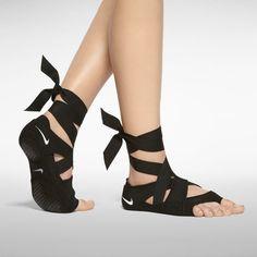 Nike Studio Wrap Pack Premium Three-Part Footwear System
