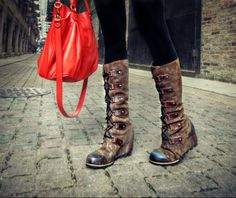 Sorel's joan of arctic wedge boot - My NEW purchase, I have had literal dreams about these boots.