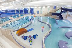 YMCA - Mukwonago:: Mukwonago, Wisconsin