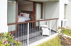 Bright, spacious, large windows, and a private balcony to enjoy the views and fresh air :)     ➡️ http://bit.ly/2ju2HI1     .     .     .     #J4hotelslegian #J4hotels #LifestyleHotel #Lifestyle #HotelBali #Holiday #InstaTravel #Vacation #LegianBali #Wanderlust #Destination #LegianStreet #RoofTopPool #RoofTopSwimmingPool #Bali #Indonesia #HappyHour #Traveler #Backpacker #HappyLife #DeluxeRoom #PrivateBalcony #Huge #Large