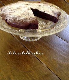 KladdKaka ovvero la torta al cioccolato svedese e i vantaggi di un mignolo rotto   L'Emporio 21