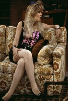 Kelly Bundy