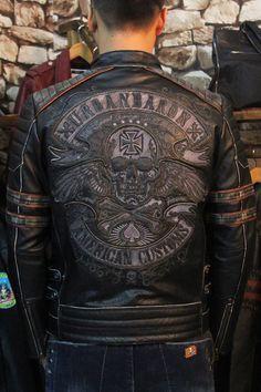 As 40 melhores imagens em roupa de motoqueiro   Roupa de