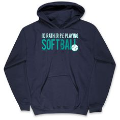 Super comfortable hooded baseball sweatshirts is a top selling baseball hoodie for all baseball players. Heavyweight baseball sweatshirt is built for comfort and durability. Basketball Sweatshirts, Softball Shirts, Girls Softball, Softball Stuff, Softball Room, Softball Gear, Softball Workouts, Softball Cheers, Volleyball