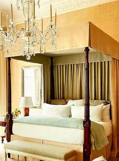White House Master Bedroom 2016 the white house master bedroom 2016 … | pinteres…