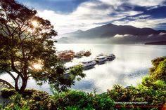 Sun Moon Lake, Taiwan. 日月潭 | by 老莫之影 (Morris)