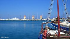 We wish you a Happy #October from the #sunny, #chill & most affordable than ever #Rhodes #Rodos #Greece!!!