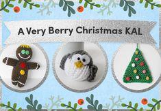 A Very Berry Christmas Mini KAL! • LoveKnitting Blog