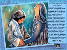 EL SANTO EVANGELIO 12 DICIEMBRE 2017