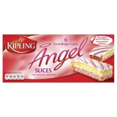 ANGEL SLICES!!!!!