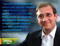 Por Portugal e pelos portugueses #PSD #acimadetudoportugal