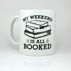 I particularly enjoy the Harry Potter and Lord of the Rings mugs.