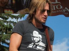keith urban | keith urban is a judge on american idol and he is also getting geared ...