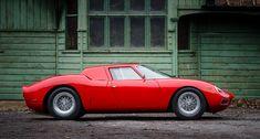 5 Sammlerautos, die Sie sich diese Woche in Ihre Garage stellen sollten | Classic Driver Magazine