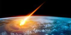 26 grandes asteroides han impactado contra la Tierra desde el año 2000