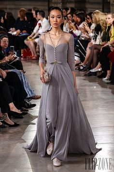 Georges Hobeika Fall-winter 2016-2017 - Couture