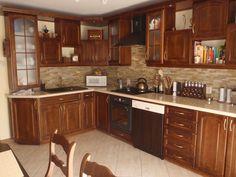 Dream kitchen... But... dreams come true!:)
