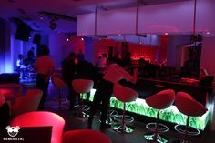I-CLUB Lounge in YEREVAN!