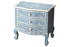 A Study Abroad | One Kings Lane -- Sunday Accent Chest