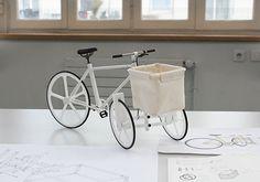 Crowfunding : Vélo-Pélican, le module universel de 4 étudiants de L'ENSCI Paris - Blog Esprit Design