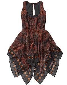 Joe Browns Hanky Hem Dress | Simply Be