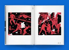Draw Down — Cleon Peterson